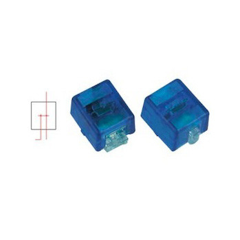 0.4 - 0.7mm 3M IDC Terminal Block UB K4 HJKT4 With Waterproof Butt Plastic